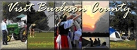 Visit Burleson County