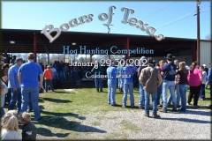 Boars of Texas 2012 Hog Hunting Competition Photos